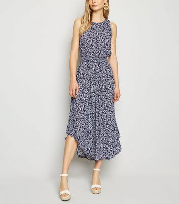 Midi Dresses Knee Length Dresses New Look