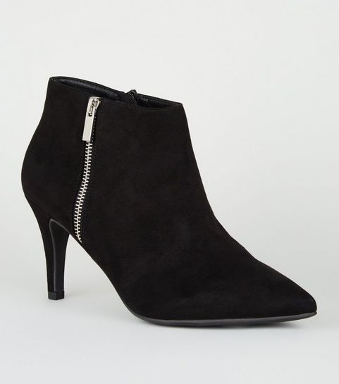 26c03d883d4 Womens Boots | Ladies Heeled Boots | New Look