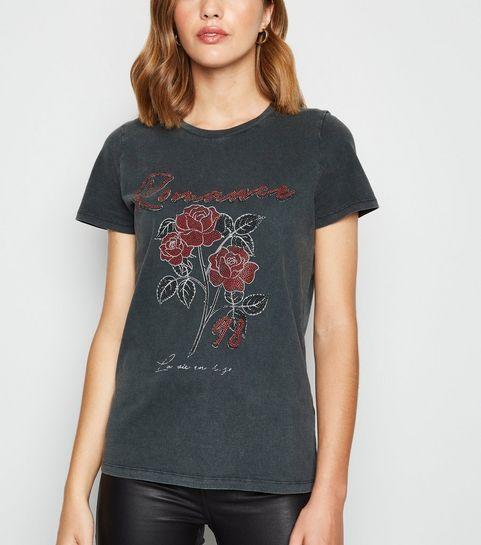 e6537b21b5 Women's T Shirts | T-Shirts For Women | New Look