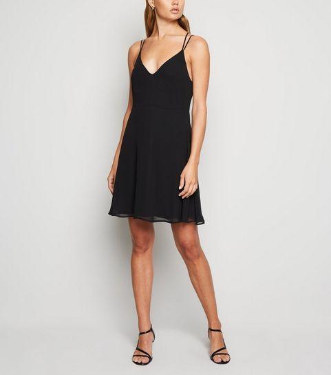 c1f2b0f7f19ce Skater Dresses | Midi Skater & Fit and Flare Dresses | New Look