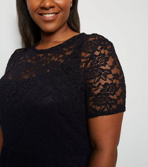 b3c6682554258a Tops Grande Taille | T-shirts & chemises femme | New Look
