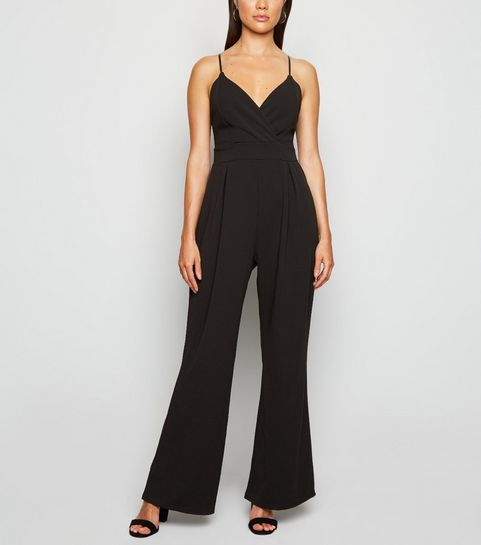 ee0e61da8 Jumpsuits & Playsuits | Long Sleeve Jumpsuits | New Look
