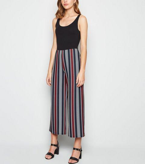c6527f1b6aef Damenhosen | Hosen mit weitem & schmalem Bein | New Look