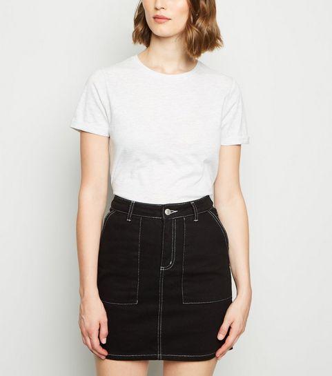 59fe2bdd75ea1 Jupes femme   Mini-jupes et jupes en jean   New Look