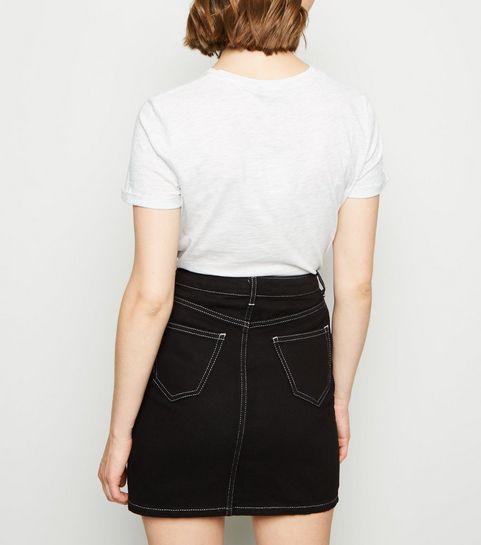 05ba64ac08db5b Jupes femme   Mini-jupes et jupes en jean   New Look