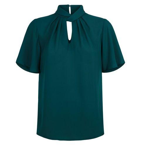 53c25ed4 Women's Shirts & Blouses | Long Blouses & Shirts | New Look