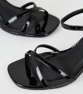 Block Heels | Womens Block Heel Shoes | New Look