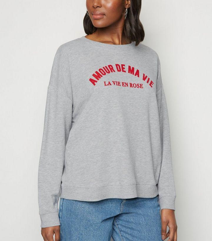 pale-grey-amour-de-ma-vie-slogan-sweatshirt.jpg?strip=true&qlt=80&w=720