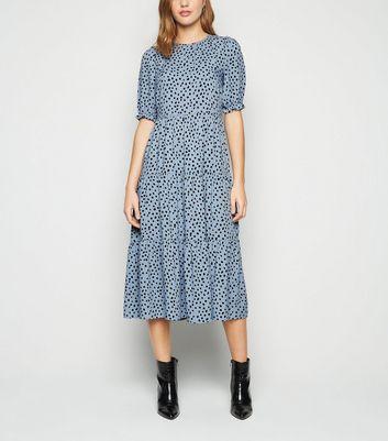 New Look Damen Kleid