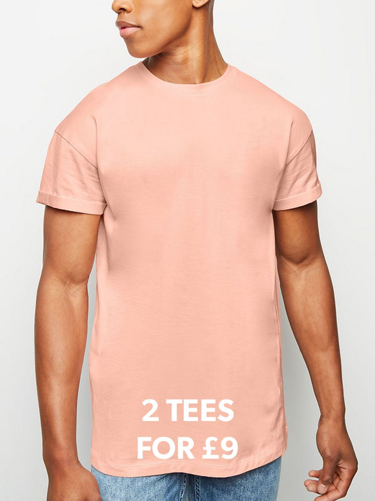 c41146a450bf7 Men's Clothing | Men's Fashion & Clothes Online | New Look