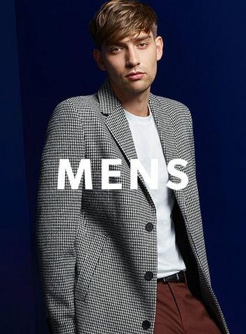 Mens Fashion For Teens