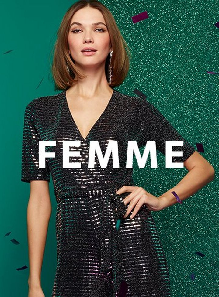 Ado Et En Mode Ligne Homme New Look Femme PAZggq