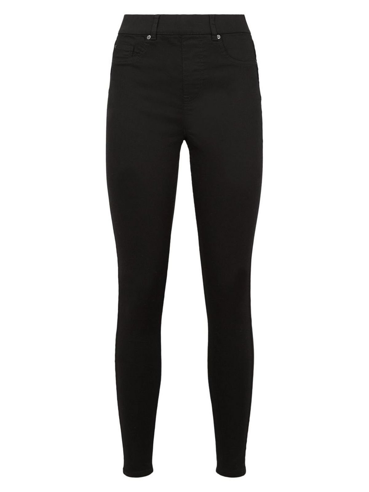Jegging Emilee noir 'Lift & Shape'