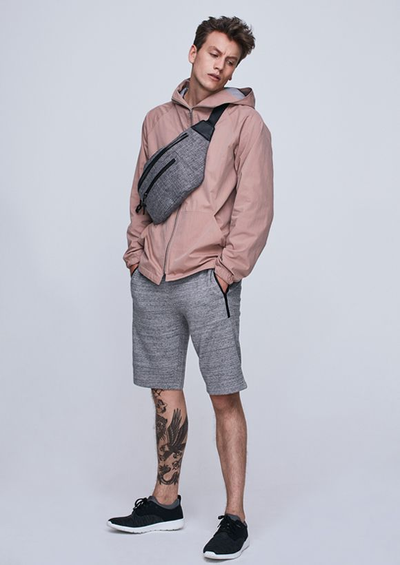 7b94d6f520 Shorts Style Guide Men | New Look ROW